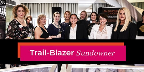 Trail-Blazer Sundowner tickets