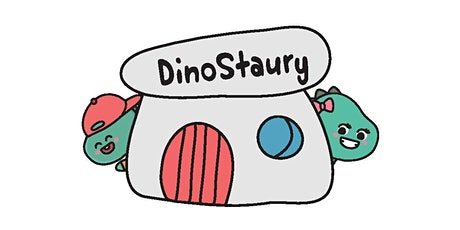Farm Day Out Storytelling:  'Dina Helps Uncle Tree' by DinoStaury tickets