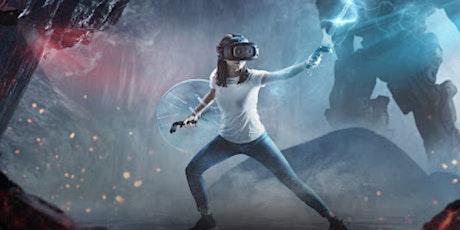 New Zealand AR/VR/MR Industry Meet Up tickets