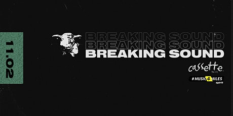Breaking Sound NZ feat. Lil Rae, laura. + more TBA tickets