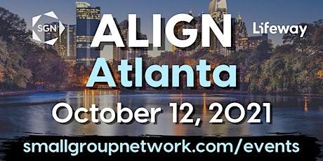 ALIGN: Atlanta tickets