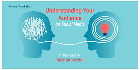Online Workshop: How to Understand Your Audience on Social Media tickets