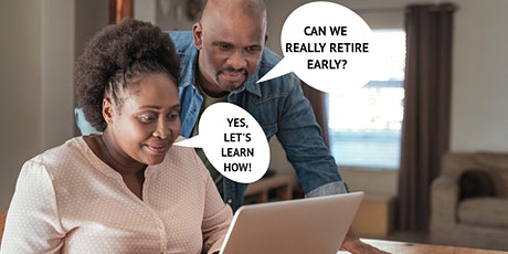 DC/VA Create Wealth Potentially Retire Early - REAL ESTATE INVESTING INTRO tickets