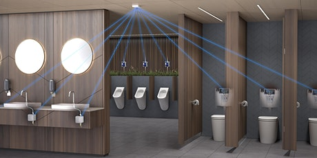 Get Smart about Smart Bathrooms tickets