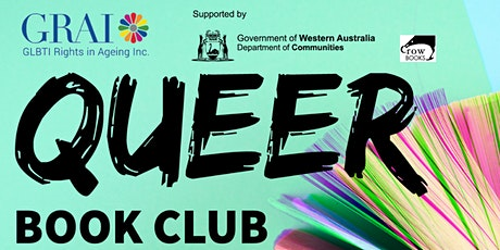 Albany Queer Book Club Launch tickets