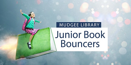 Junior Book Bouncers tickets