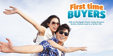 Free First Home Buyer Webinar tickets