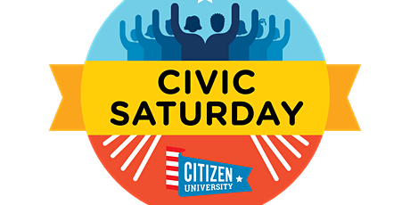 Civic Saturday - Wilkes County tickets