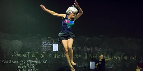 Flesh After Fifty  - Women's Circus Workshop tickets