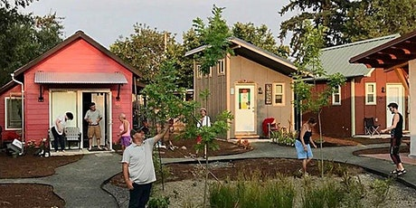 PDX Shelter Forum 3: SquareOne Villages - Land Trust Co-Ops tickets