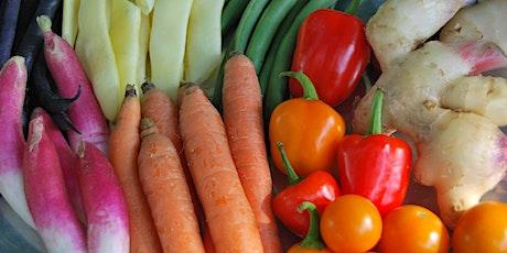 Vegetarian Tour of Northampton tickets