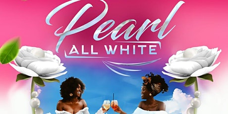 PEARL ALL WHITE tickets