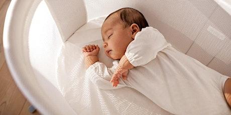 Healthy Sleep Foundations for Newborns tickets