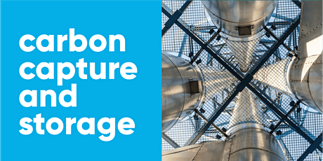 Carbon Capture and Storage - Engineered Carbon Sequestration tickets