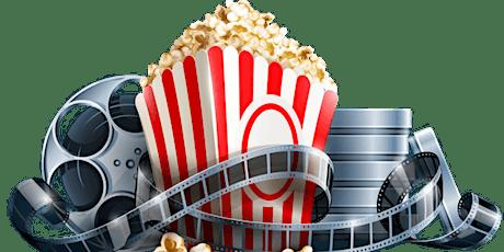 Virtual Movie Night tickets