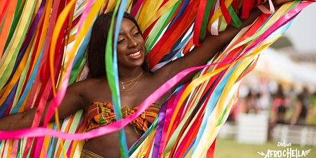 The Ultimate Afrochella Packages!  Ghana West Africa tickets