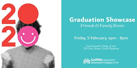 QCA Graduate Exhibitions 2020: Friends & Family Event tickets