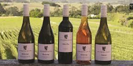 Wine Club at Kawau Bay Kitchen tickets