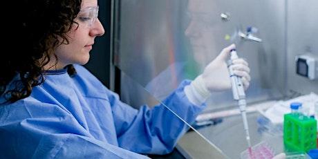 Science Success Program - Pyrmont Campus tickets