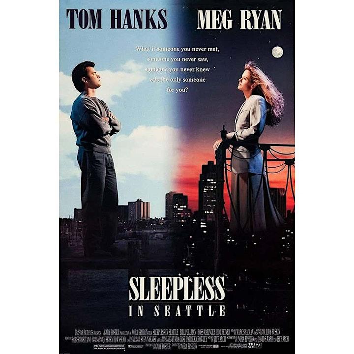Sleepless in Seattle image