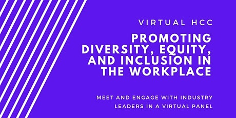 Promoting Diversity, Equity, and Inclusion in the Workplace tickets