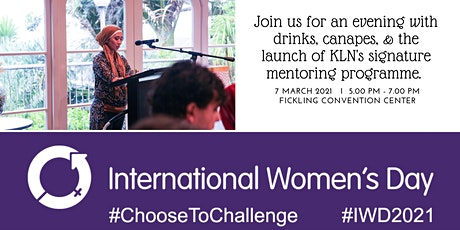 #ChooseToChallenge - International Women's Day 2021 tickets