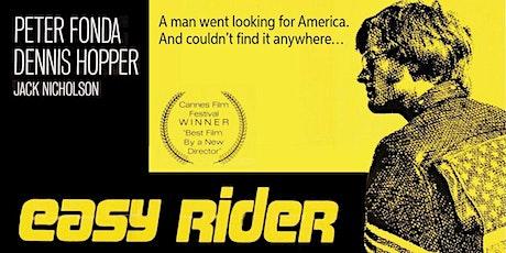 Easy Rider tickets