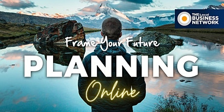 Frame Your Future with The Local Business Network (Redland City) tickets