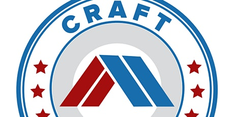 FREE Roof for YOUR HOUSE from CRAFT ROOFING, giving back to the community! tickets