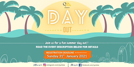 Day Out tickets