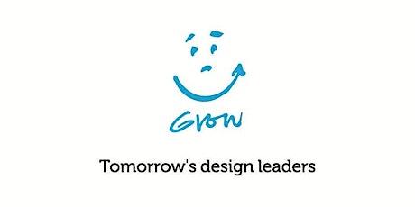 Design Teams Course - Hosted by Grow Design Leadership Academy biglietti