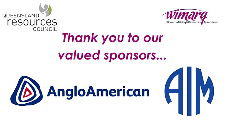 Anglo American presents the QRC/WIMARQ International Women's Day Breakfast image
