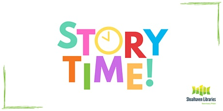 Pre-school Storytime at Sanctuary Point Library tickets