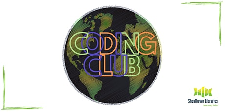 Coding Club at Sanctuary Point Library tickets