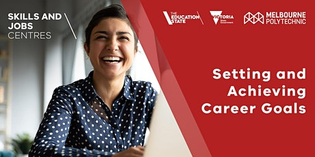 Setting and Achieving Career Goals tickets