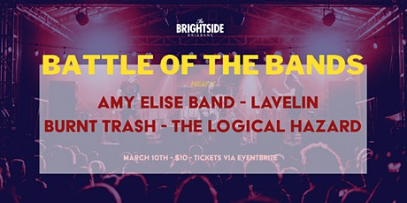 Battle of the Bands 2021 - HEAT 6 tickets