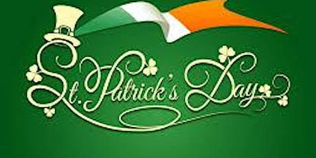 St. Patrick's Day --Friends of 52 --Pick up your home brew tickets