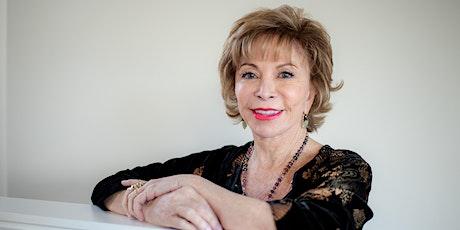 Virtual Ideas Exchange - Isabel Allende tickets