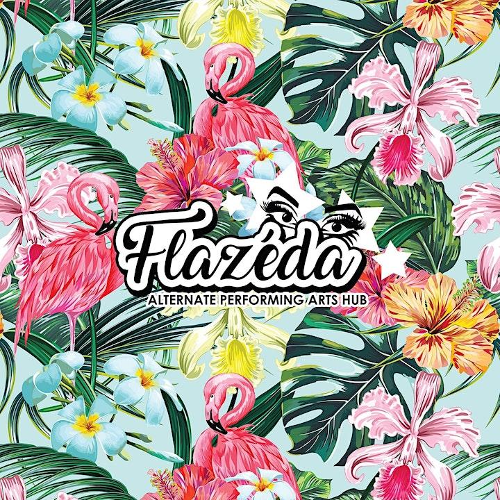 Flazéda LAUNCH image