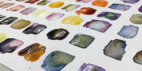 Natural Inks Workshop tickets