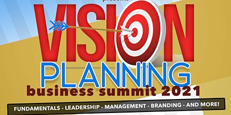 GNHH Vision Planning Business Summit tickets