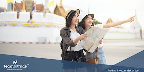 Lifestyle Trader Event - Lapu-Lapu City, Cebu tickets