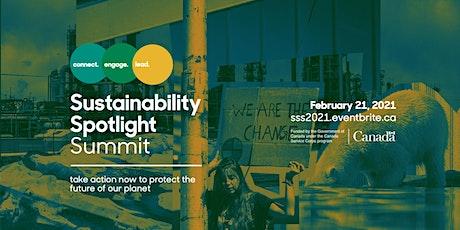 Sustainability Spotlight Summit Tickets