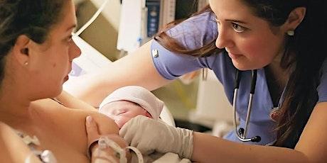 CCRMC 5-Hr Baby-Friendly Hospital Breastfeeding Clinical Skills Workshop tickets