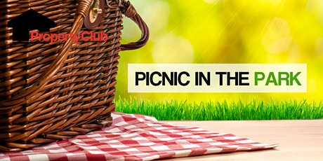 VIC | Melbourne | Property Investors Picnic In The Park tickets