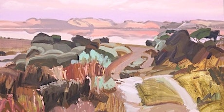 'Coorong' Solo Exhibition by Suzie Riley tickets