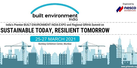 Built Environment India tickets