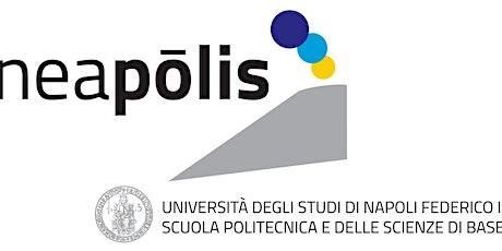 Porte Aperte 2021: Scienze Matematiche, Fisiche e Naturali biglietti