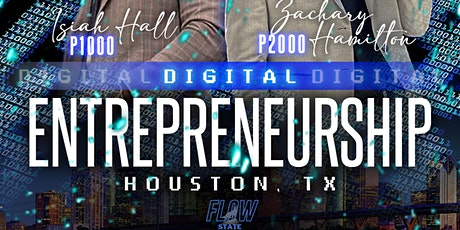 Intro to Digital Entrepreneurship tickets
