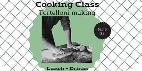 Cooking Class - Tortelloni making tickets